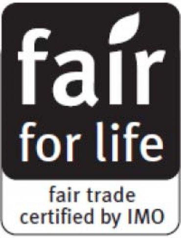 אישור סחר הוגן IMO